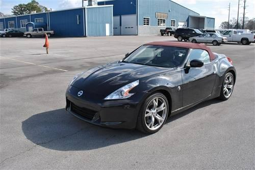 2010 Nissan 370z Convertible 2c For Sale In Gadsden Alabama