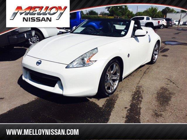 2010 nissan 370z roadster roadster 2dr convertible 7a for sale in albuquerque new mexico. Black Bedroom Furniture Sets. Home Design Ideas