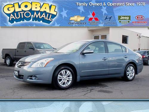 2010 nissan altima 4 dr sedan 2 5 sl for sale in muhlenberg new jersey classified. Black Bedroom Furniture Sets. Home Design Ideas