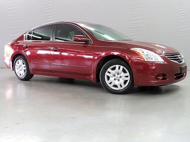 2010 Nissan Altima S for Sale in Saint Louis, Missouri ...