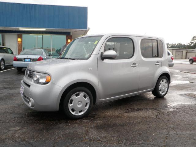 2010 nissan cube 1 8 for sale in booneville mississippi classified. Black Bedroom Furniture Sets. Home Design Ideas