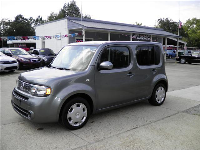 2010 Nissan Cube 18 Krom For Sale In Chipley Florida Classified
