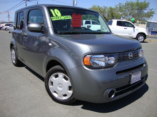 2010 nissan cube 1 8 s for sale in lakeport california classified. Black Bedroom Furniture Sets. Home Design Ideas