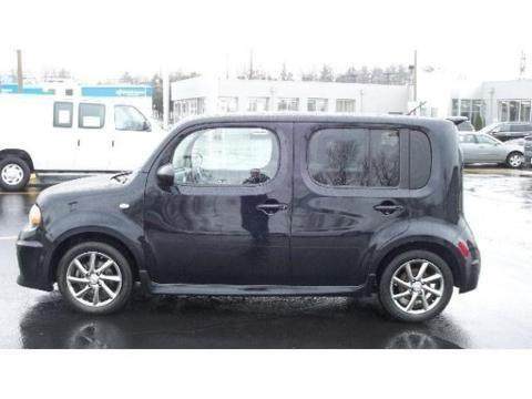 2010 nissan cube 4 door wagon for sale in kent ohio classified. Black Bedroom Furniture Sets. Home Design Ideas