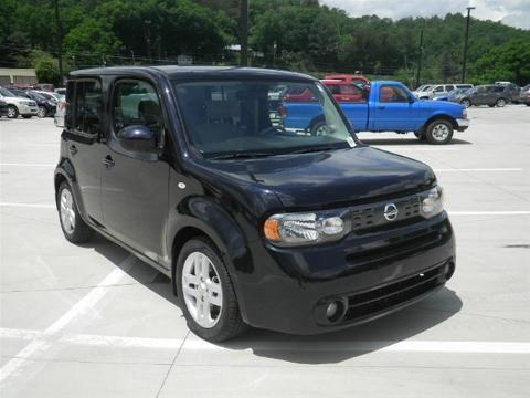 2010 nissan cube 4 door wagon for sale in clayton georgia classified. Black Bedroom Furniture Sets. Home Design Ideas