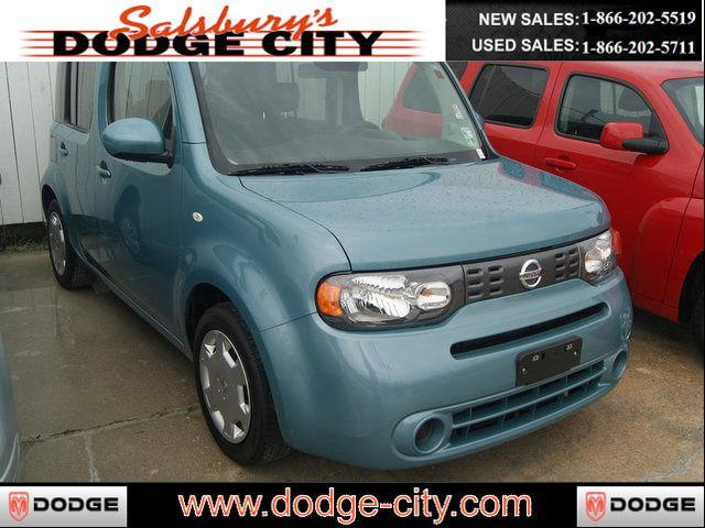 2010 nissan cube for sale in baton rouge louisiana classified. Black Bedroom Furniture Sets. Home Design Ideas