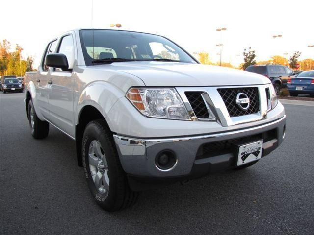 2010 nissan frontier for sale in prince george virginia classified. Black Bedroom Furniture Sets. Home Design Ideas
