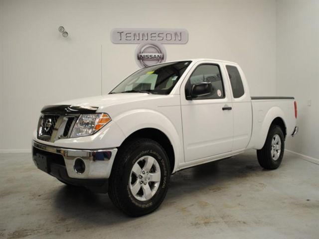 2010 nissan frontier se for sale in tifton georgia classified. Black Bedroom Furniture Sets. Home Design Ideas
