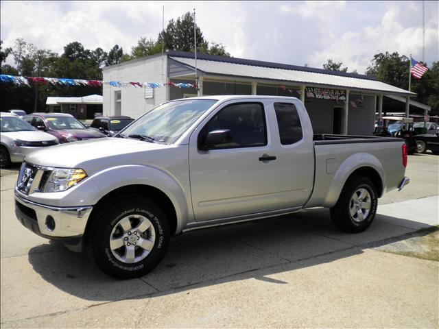 2010 nissan frontier se for sale in chipley florida classified. Black Bedroom Furniture Sets. Home Design Ideas