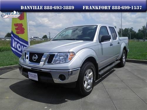 Bob Allen Danville Ky >> 2010 Nissan Frontier Truck for Sale in Danville, Kentucky Classified | AmericanListed.com