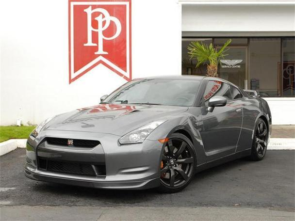 2010 nissan gt r for sale in bellevue washington classified. Black Bedroom Furniture Sets. Home Design Ideas