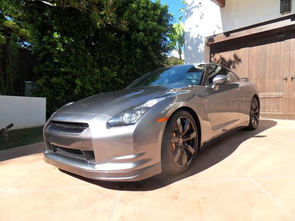 2010 nissan gt r premium for sale in san diego california classified. Black Bedroom Furniture Sets. Home Design Ideas