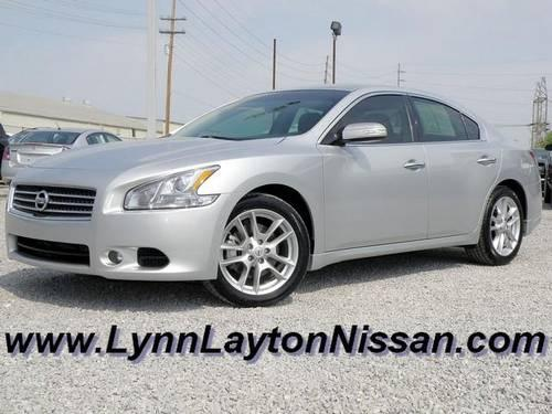 2010 nissan maxima 3 5 sv for sale in decatur alabama classified. Black Bedroom Furniture Sets. Home Design Ideas