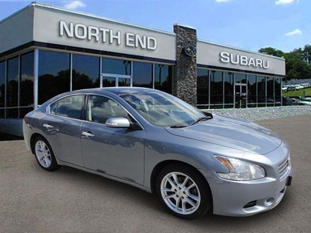 2010 nissan maxima 3 5 sv for sale in lunenburg massachusetts classified. Black Bedroom Furniture Sets. Home Design Ideas