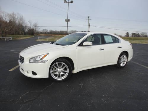 2010 nissan maxima 4 dr sedan for sale in mineral wells mississippi classified. Black Bedroom Furniture Sets. Home Design Ideas
