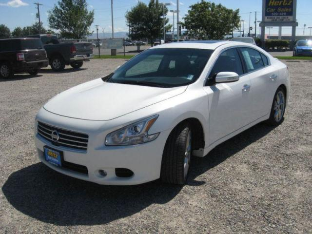 2010 nissan maxima sv for sale in idaho falls idaho classified. Black Bedroom Furniture Sets. Home Design Ideas