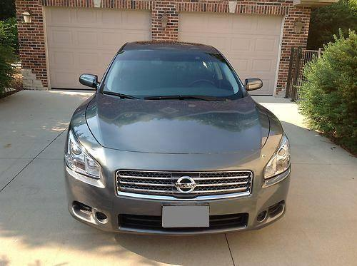 2010 nissan maxima sv 2010 nissan maxima sv car for sale in raleigh nc 4347211549 used. Black Bedroom Furniture Sets. Home Design Ideas