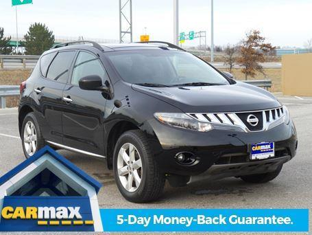 2010 nissan murano sl awd sl 4dr suv for sale in cleveland ohio classified. Black Bedroom Furniture Sets. Home Design Ideas
