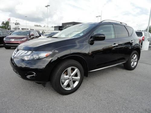 2010 nissan murano sport utility for sale in pensacola florida classified. Black Bedroom Furniture Sets. Home Design Ideas