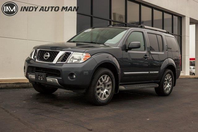 2010 nissan pathfinder le 4x4 le 4dr suv for sale in. Black Bedroom Furniture Sets. Home Design Ideas