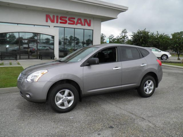 2010 nissan rogue for sale in dothan alabama classified. Black Bedroom Furniture Sets. Home Design Ideas