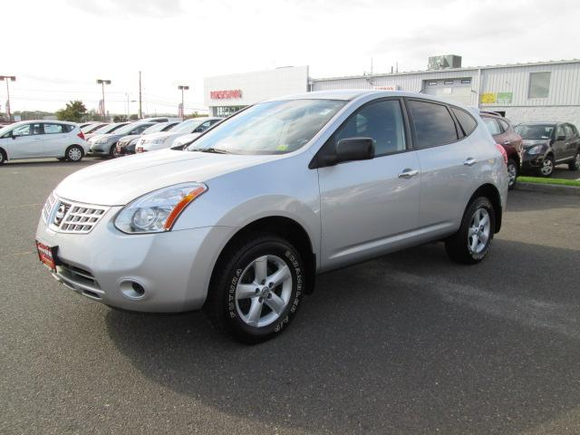 2010 nissan rogue awd s 4dr crossover for sale in flanders. Black Bedroom Furniture Sets. Home Design Ideas