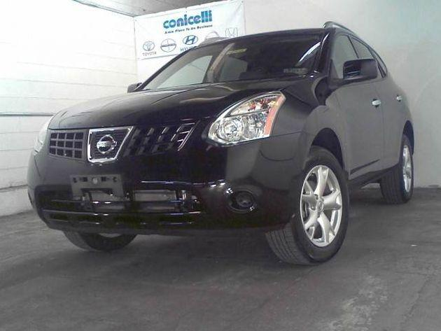 2010 Nissan Rogue Fwd 4dr Sl For Sale In Phoenixville