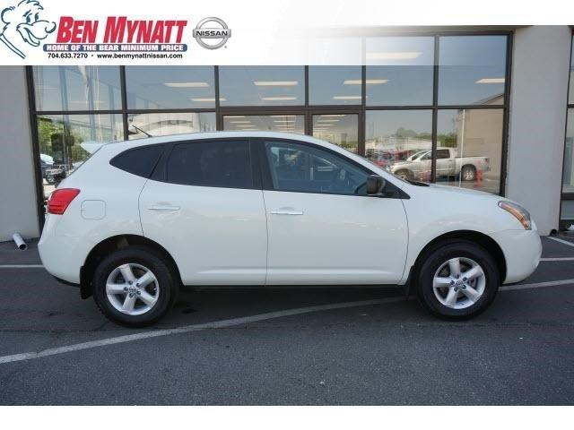 2010 nissan rogue s 4dr crossover for sale in salisbury north carolina classified. Black Bedroom Furniture Sets. Home Design Ideas