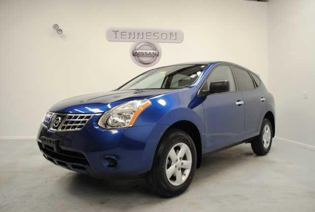 2010 nissan rogue s for sale in tifton georgia classified. Black Bedroom Furniture Sets. Home Design Ideas