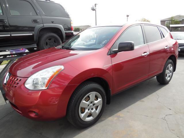 2010 nissan rogue s for sale in south gate california classified. Black Bedroom Furniture Sets. Home Design Ideas