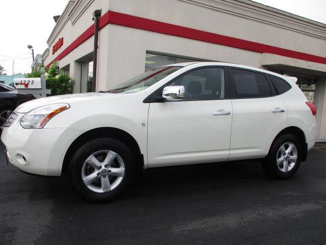 2010 nissan rogue s awd s 4dr crossover for sale in trenton new jersey classified. Black Bedroom Furniture Sets. Home Design Ideas