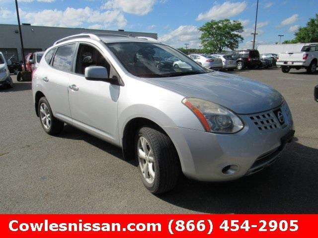 2010 nissan rogue sl awd sl 4dr crossover for sale in woodbridge virginia classified. Black Bedroom Furniture Sets. Home Design Ideas