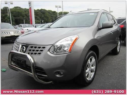 2010 nissan rogue sport utility awd 4dr sl for sale in canaan lake new york classified. Black Bedroom Furniture Sets. Home Design Ideas