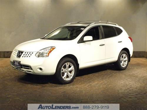 2010 nissan rogue sport utility sl for sale in dover township new jersey classified. Black Bedroom Furniture Sets. Home Design Ideas