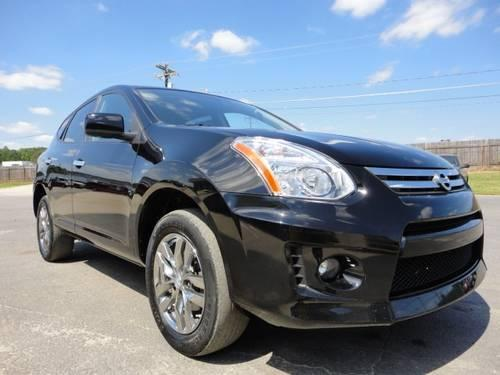 2010 nissan rogue suv awd 4dr krom for sale in guthrie north carolina classified. Black Bedroom Furniture Sets. Home Design Ideas