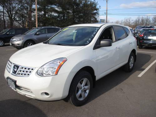 2010 nissan rogue suv awd for sale in new hampton new york classified. Black Bedroom Furniture Sets. Home Design Ideas