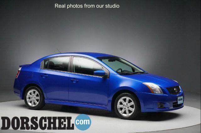 Hoselton Nissan Used Cars
