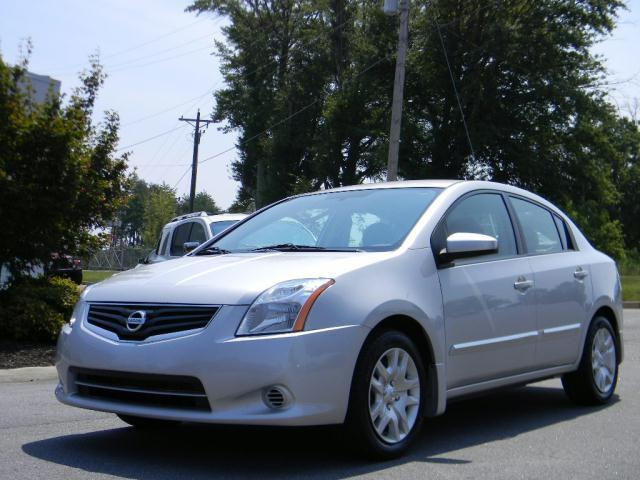2010 nissan sentra 2 0 s for sale in easley south carolina classified. Black Bedroom Furniture Sets. Home Design Ideas