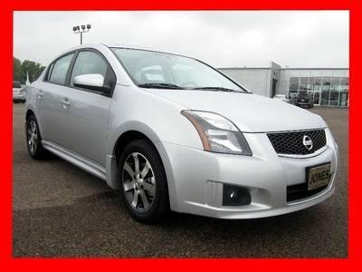 2010 nissan sentra 2 0 sr for sale in savannah tennessee classified. Black Bedroom Furniture Sets. Home Design Ideas