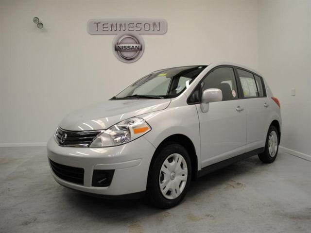2010 nissan versa 1 8 s for sale in tifton georgia classified. Black Bedroom Furniture Sets. Home Design Ideas