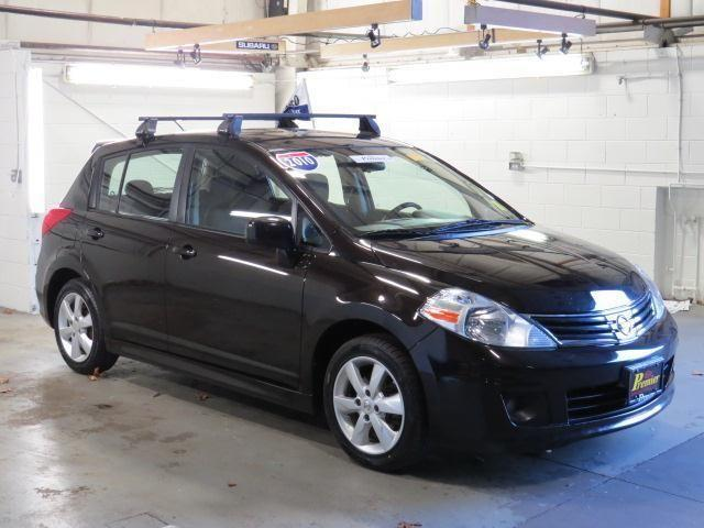 2010 nissan versa 4dr car 1 8 sl for sale in branford connecticut classified. Black Bedroom Furniture Sets. Home Design Ideas