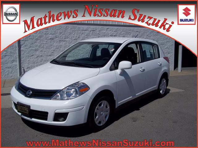 2010 nissan versa for sale in clarksville tennessee classified. Black Bedroom Furniture Sets. Home Design Ideas