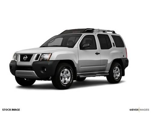 2010 nissan xterra suv for sale in ashland kentucky classified. Black Bedroom Furniture Sets. Home Design Ideas