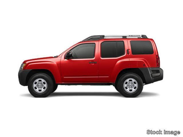 2010 nissan xterra x 4x2 x 4dr suv 5a for sale in mcallen texas classified. Black Bedroom Furniture Sets. Home Design Ideas