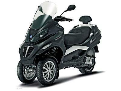 2010 piaggio mp3 250 for sale in westmoreland tennessee. Black Bedroom Furniture Sets. Home Design Ideas