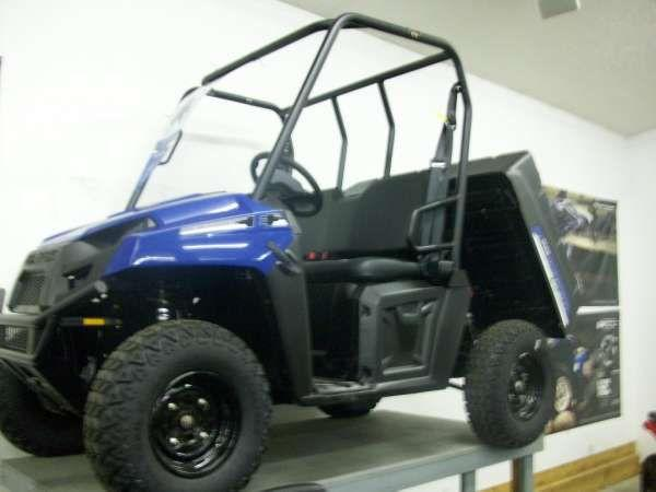2010 polaris ranger ev for sale in saint johns michigan classified. Black Bedroom Furniture Sets. Home Design Ideas