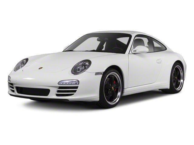2010 Porsche 911 Carrera S Carrera S 2dr Coupe