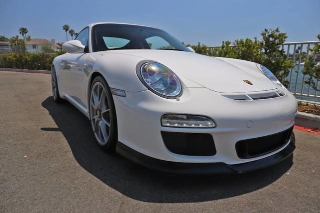 2010 Porsche 911 GT3 GT3 2dr Coupe for Sale in Newport