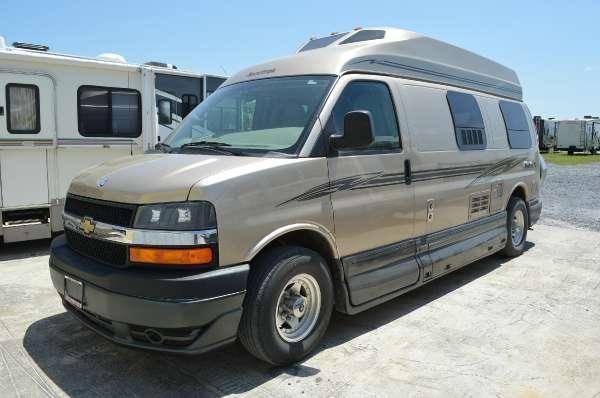 2010 roadtrek 190 popular for sale in new braunfels texas classified. Black Bedroom Furniture Sets. Home Design Ideas