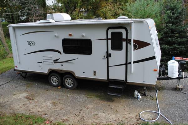 2010 Rockwood Roo - for Sale in Eastlake, Ohio Classified ...